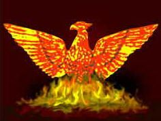 Phoenix | The Phoenix bird symbolizes immortality, resurrection and life after ...