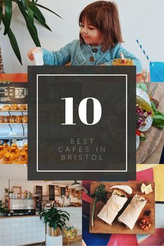 I thought it was about time I did a round-up of what I consider to be the best cafes in Bristol. Bear in mind that this is a series Travel Tips For Europe, Travelling Tips, Best Veggie Burger, Most Asked Questions, Cafe Me, Uk Lifestyle, Recent Discoveries, Bristol Uk, Cool Cafe