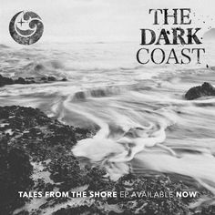 """http://www.cdbaby.com/cd/thedarkcoast  Our album, """"Tales From The Shore"""", has gone online and is now available for download!  Even better: it will soon be available for download and streaming on various sites such as iTunes, Google Music Store, Spotify, Deezer, Rhapsody, Amazon MP3, etc., so check back for updates: we'll keep you in the loop as to when """"Tales From The Shore"""" goes up at your favourite music sources."""