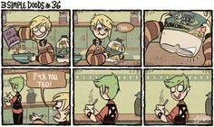 3SD part 36 by Z-doodler
