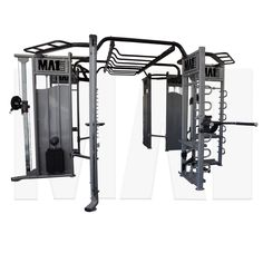 MA1 Function Training System Deluxe | MA1 | Strength and Conditioning Training Fitness Equipment