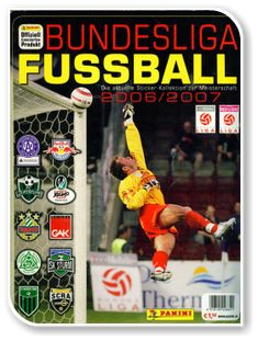 Fussball Osterreichische Bundesliga 2006-2007 Austria, Baseball Cards, Sports, Football Soccer, Hs Sports, Sport