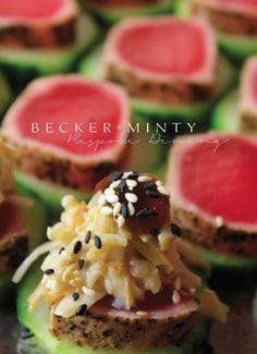 Becker Minty Bespoke Dining