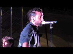 """MARCO MENGONI: """"I got the fear"""" live @ Cervia"""