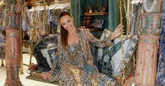 Camilla kaftan is something worn by ladies of all religion without any restrictions. When you get Camilla kaftan from sale online, you get so many benefits - https://goo.gl/tzxu3F