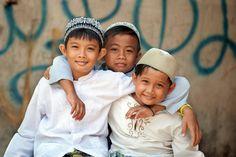 Photo about Muslim kids hanging around at Islamic school. Image of team, child, holding - 12251775 Muslim, Children, Kids, Royalty Free Stock Photos, Image, Islamic, Mental Health, Spirituality, Profile