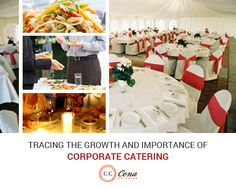Worried about getting the next #corporate #event hosted in the right manner? Know about the corporate #catering service- provider in #SherwoodPark and #enjoy the best services.  Read More ▶ http://www.cenacatering.com/growth-and-importance-of-corporate-catering/