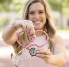 Nursing Graduation Pictures, Nursing Pictures, Graduation Picture Poses, Nursing School Graduation, Graduation Photoshoot, Grad Pics, Graduate School, Medical Anatomy, School Pictures
