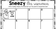 sneezy the snowman.pdf