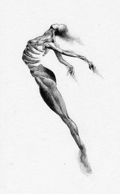Dark Art Drawings, Pencil Art Drawings, Art Drawings Sketches, Weird Drawings, Figure Drawing, Painting & Drawing, Stippling Art, Charcoal Art, Arte Sketchbook