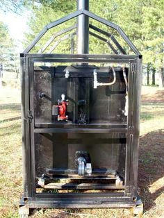 outdoor wood burning furnace on pinterest wood burning furnace wood