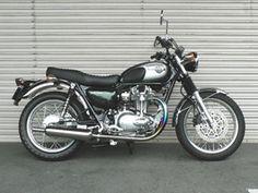 BEET|Lineup : Kawasaki W400/650/800