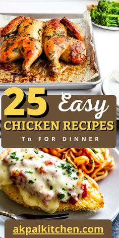 Yummy Chicken Recipes, Meat Recipes, Cooking Recipes, Healthy Recipes, Dinner Date Recipes, Dinner Ideas, Frugal Meals, Quick Meals, Dinner Dishes