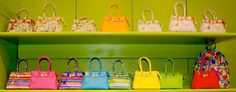 #colorful #bags #musthave