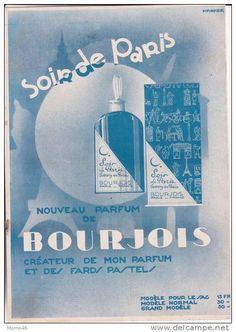 parfum paris - Delcampe.net
