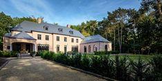 De Appelboom - Villa Kapellenbos - Hoog ■ Exclusieve woon- en tuin inspiratie.