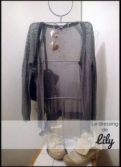 À vendre sur #vintedfrance ! http://www.vinted.fr/mode-femmes/gilets/27057909-gilet-american-eagle-txxs-gris