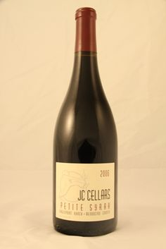 JC Cellars Rockpile 2006 yummy