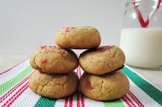 Almost Sugarless Sugar Cookies Sugarless Cookies, Sugar Cookies, Kinds Of Cookies, Biscuit Recipe, Baking Sheet, Cookie Bars, Food Network Recipes, Cookie Recipes, Biscuits