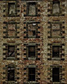 Discover Port Arthur Penal Colony in Port Arthur, Australia: Relics of Australia's convict past, and a modern scene of unimaginable horror. Van Diemen's Land, Penal Colony, Gold Coast Australia, Port Arthur, Tasmania, Beautiful Islands, Continents, Colonial, City Photo