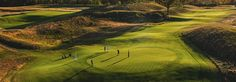Hole by Hole - Erin Hills