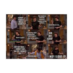 drake and josh | the love/hate relationship I have with Warheads