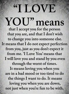anniversary love quotes for him. love quotes for him long. birthday love quotes for him Cute Love Quotes, Soulmate Love Quotes, Love Quotes For Her, Romantic Love Quotes, Love Yourself Quotes, Love Meaning Quotes, Love Sayings, Crush Sayings, Amazing Quotes