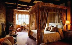 B And B Accommodation Near Blenheim Palace Blenheim palace, The long and Palaces on Pinterest