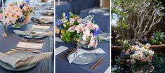 Real Wedding – Suzi & Elliot - Wedding Florals - Centrepieces - Tablescapes - Reception Styling