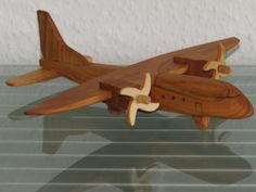 Casa airplane aviator wood handmade by woodendreams2013 on Etsy