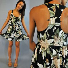 Romper pattern...Cute for the beach, out and about or relaxing at home!!