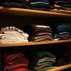 Day 12: Inside your closet