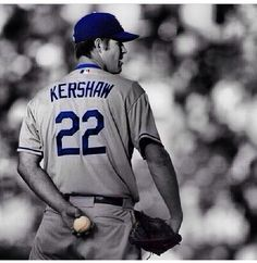 Kershaw is BACK 2014