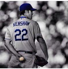 Kershaw is BACK 2014