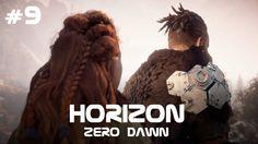 Let's Play Horizon Zero Dawn #09 - Abschied nehmen [Deutsch/German]