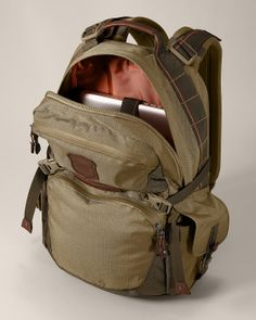 Adventurer All Around Backpack Ed Bauer Weekend Hiking Mens Outdoor Clothing