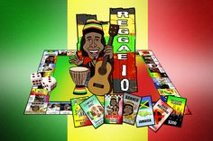 Reggae IO is a property trading game about the Reggae music genre that originated in Jamaica in the late 1960s. http://www.opoly.io/