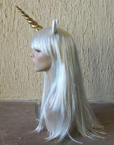 Unicorn costume for next Halloween?