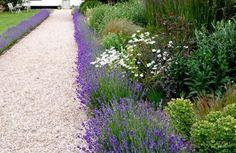 Gartengestaltungsideen - Bilder zur Gartendeko