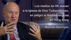 HK Media Attack The Church of Almighty God, Peril to Religious Freedom in HK - Massimo Introvigne On November in just two days, seventeen report. Church News, God Loves You, Spiritual Warfare, Gods Love, Pray, Freedom, Love You, Hong Kong, Movie