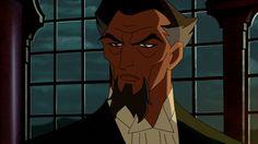 Ra's al Ghul - Batman Under The Red Hood