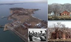 Heartbreaking truth behind New York's Hart Island cemetery | Daily Mail Online