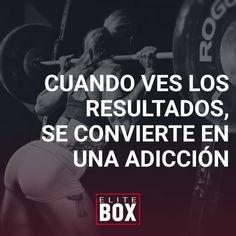 #motivacion #fitness #crossfit