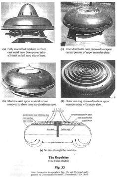 Tesla Technology, Science And Technology, Aliens And Ufos, Ancient Aliens, Viktor Schauberger, Spirals In Nature, Zero Point Energy, Nicolas Tesla, Spaceship Interior
