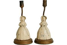 southern belle lamps