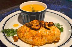 Baked Dijon Chicken by Gluten-Free Cat