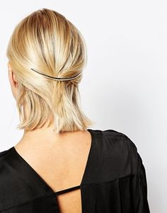 Limited Edition Long Bar Hair Comb