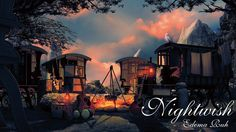 Edema Ruh - Nightwish