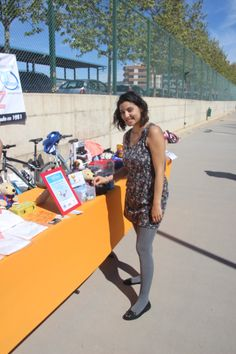 Las primeras donaciones a la hucha solidaria contra la leucemia