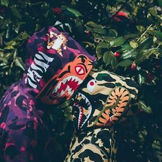 best BAPE images on Street fashion, Urban fashion Bape Shark Wallpaper, Arte Dope, Dope Art, Urban Fashion, Mens Fashion, Street Fashion, Nigo, A Bathing Ape, Couple Outfits